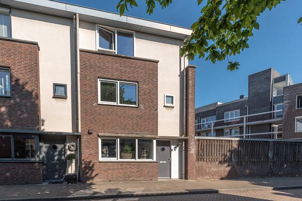 Panhuisstraat 33 - Venlo