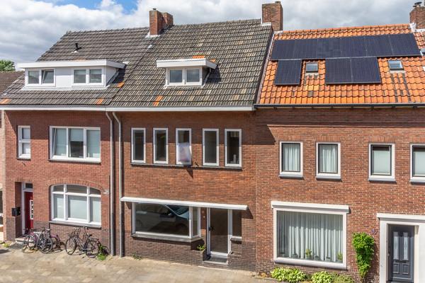 van Pontstraat 35 - Venlo