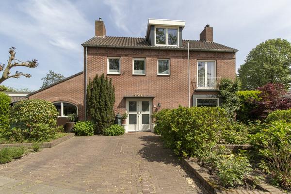 Hertog Eduardstraat 2 - Venlo