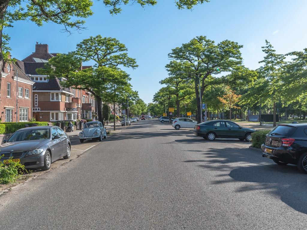 Deken van Oppensingel 27, Venlo