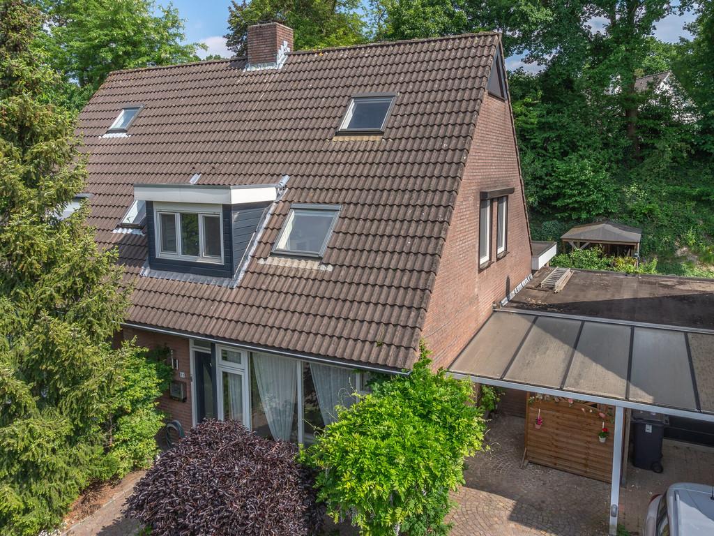 Op de Grensberg 22, Venlo