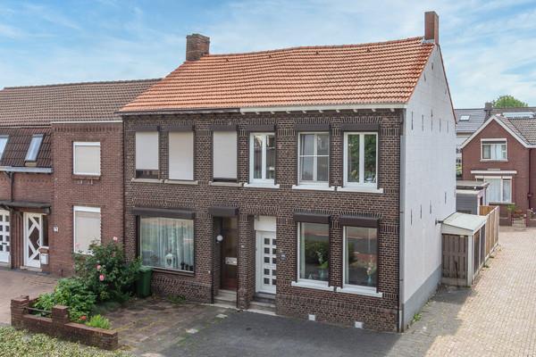Tegelseweg 165 - Venlo