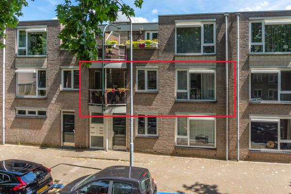 Regentessestraat 97 - Venlo
