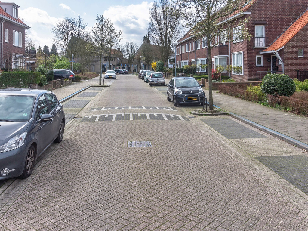 Oranjestraat 31, Venlo