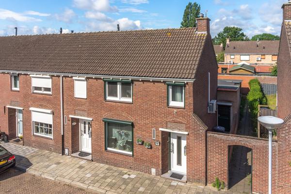Kramersstraat 19 - Venlo