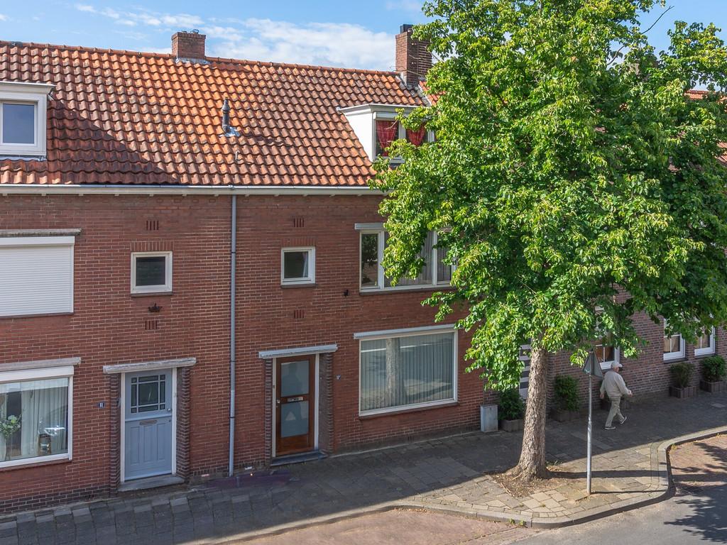 Alberdingk Thijmstraat 11A, Venlo