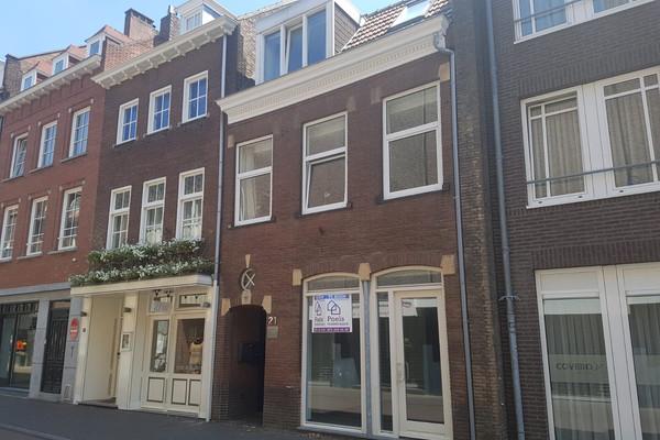 Nieuwstraat 21 - Venlo