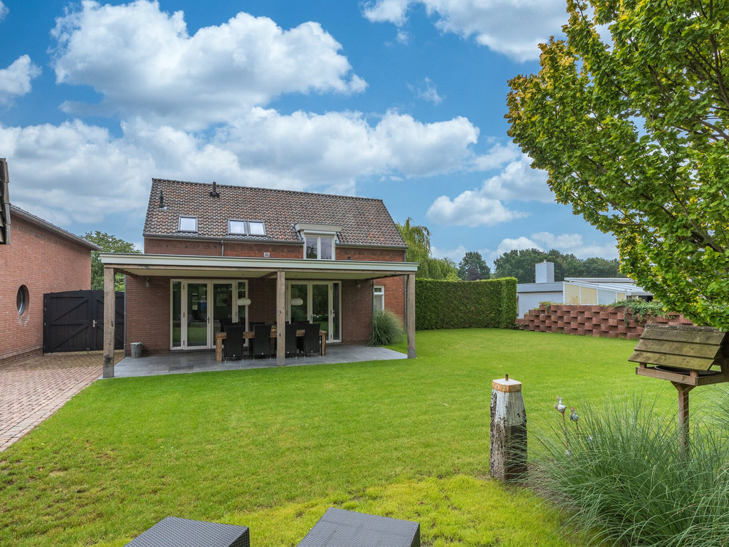 Nieuw Goltenweg 18, Venlo