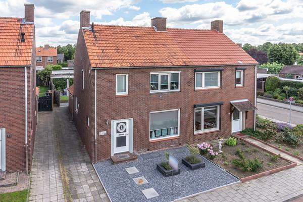 Oude Venloseweg 85 - Velden