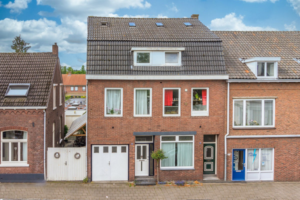 Leutherweg 52 - Venlo