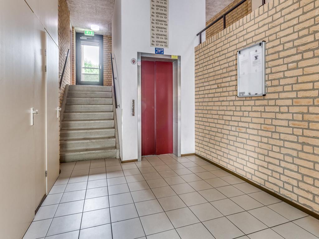Gruttostraat 127, Venlo