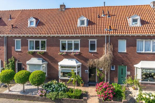 Burgemeester Houbenstraat 6 - Venlo