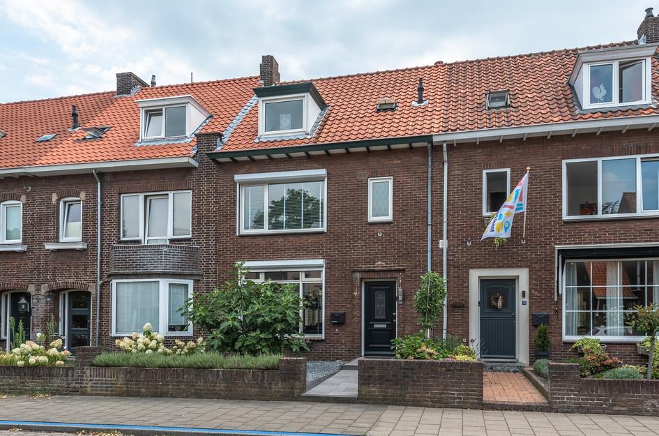 Oranjestraat 43
