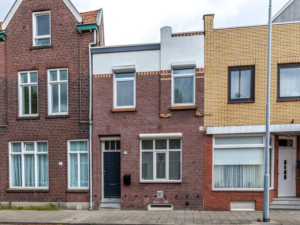 Leutherweg 27, Venlo