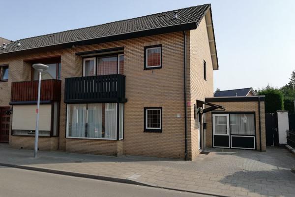 Maasbreesestraat 33 - Venlo
