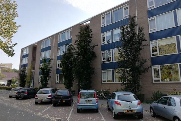 Karel van Egmondstraat 188 - Venlo