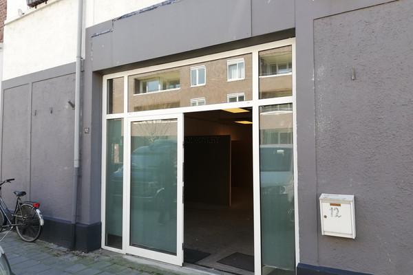 Zuidsingel 12 - Venlo