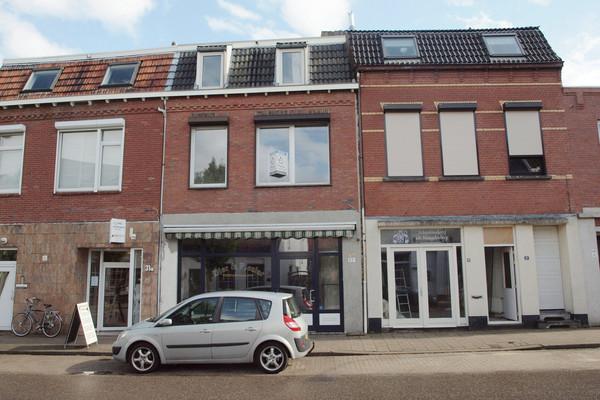 Leutherweg 33 - Venlo