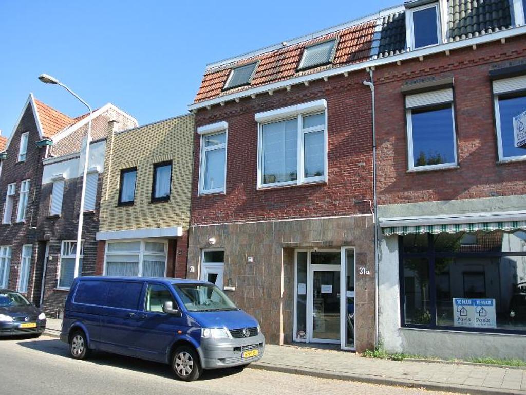 Leutherweg 35A, Venlo