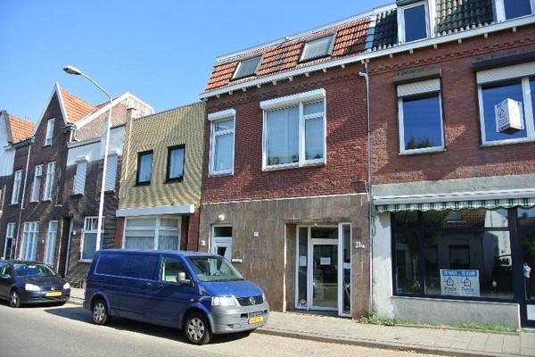 Leutherweg 35A - Venlo