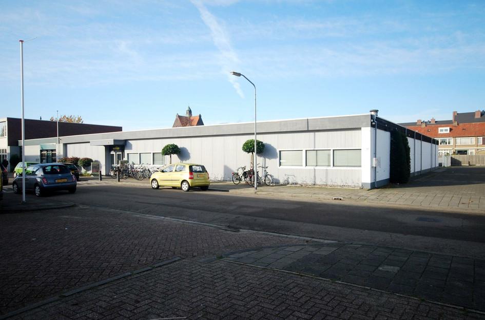 Ferdinand Bolstraat 49