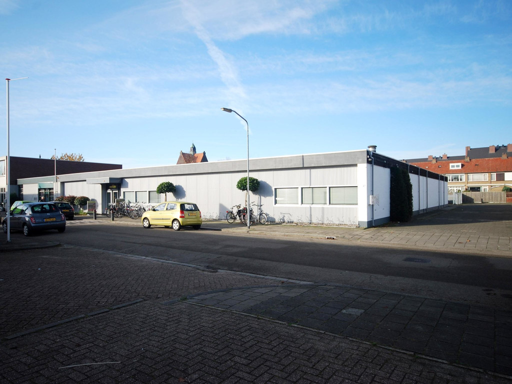Ferdinand Bolstraat 49, Venlo