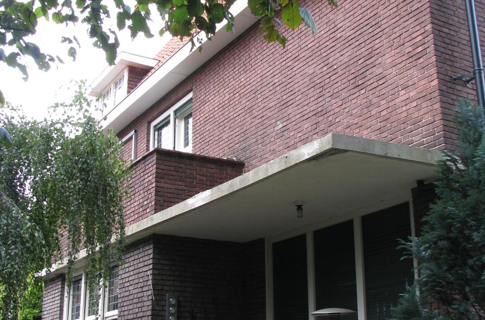 Burgemeester van Rijnsingel 20B