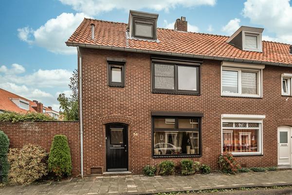 van Pontstraat 34 - Venlo