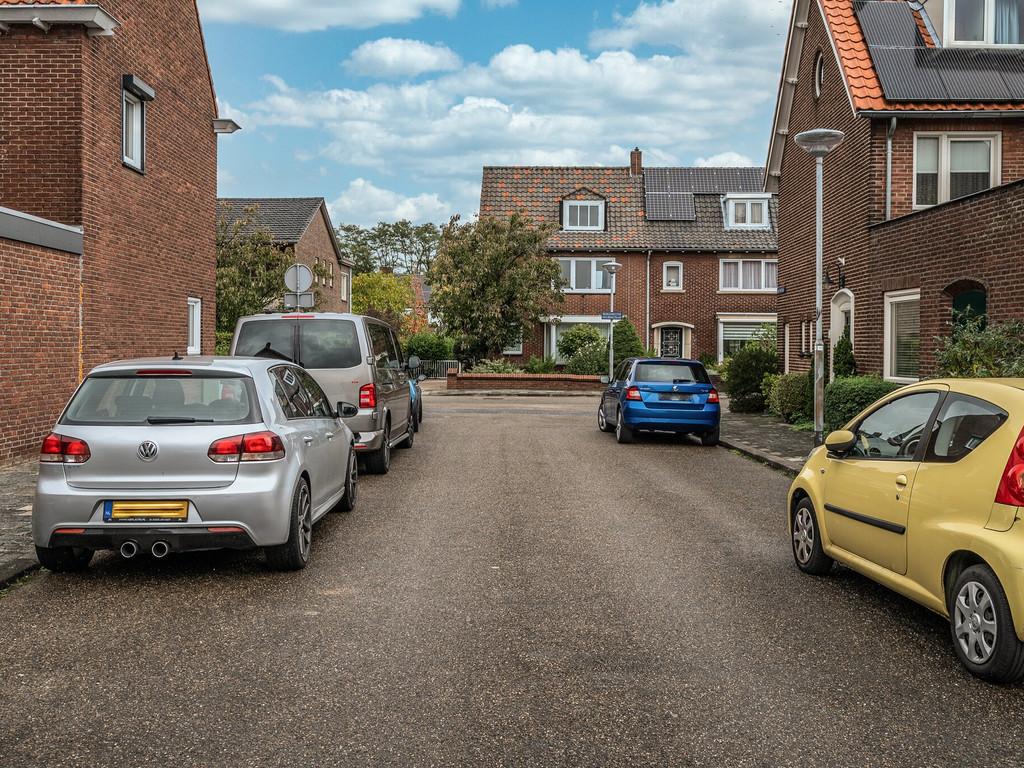 van Pontstraat 34, Venlo