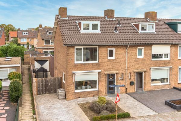 Burgemeester Houbenstraat 37 - Venlo