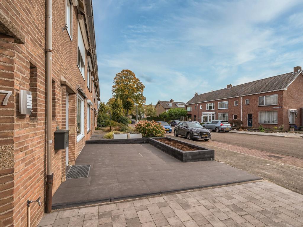 Burgemeester Houbenstraat 37, Venlo