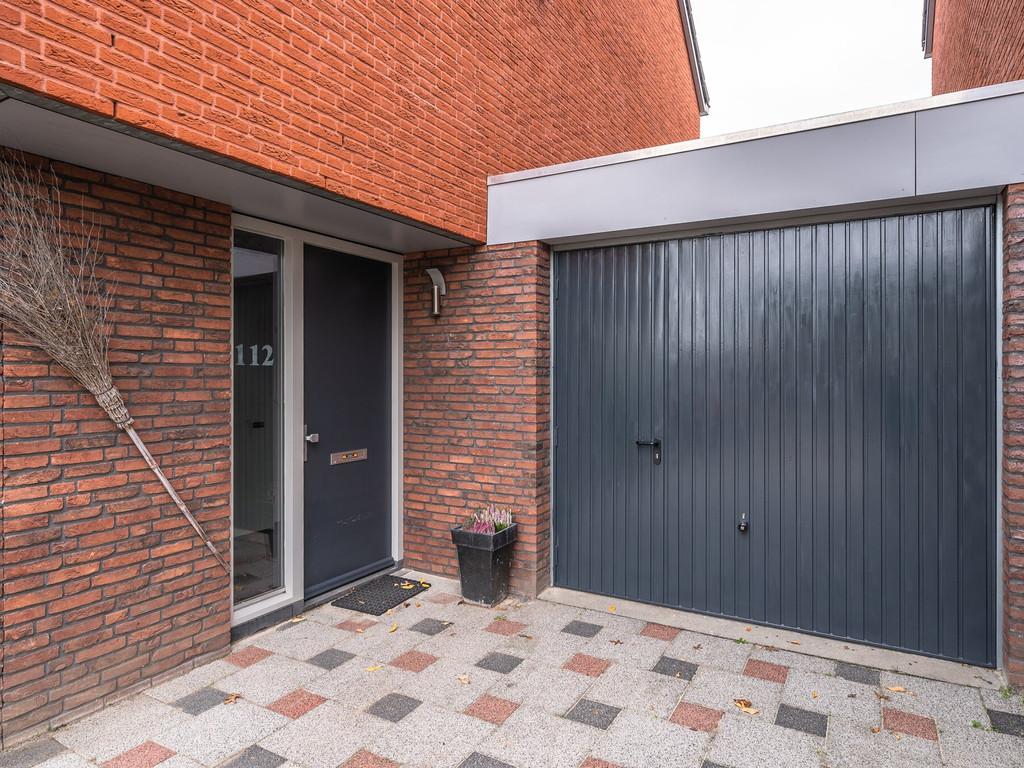 Burgemeester Gommansstraat 112, Venlo