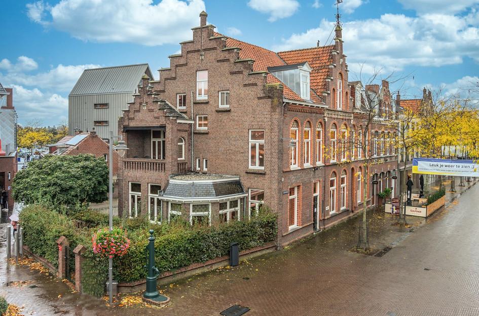 Kloosterstraat 1