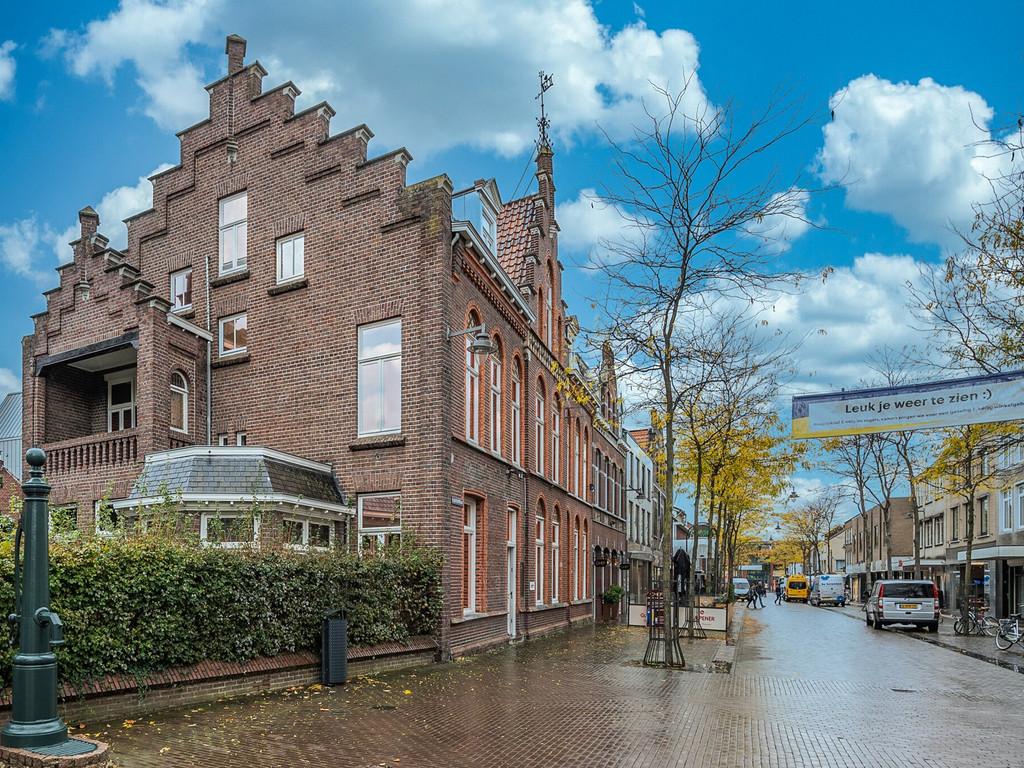 Kloosterstraat 1, Venlo