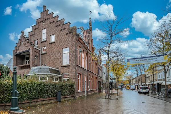 Kloosterstraat 1 - Venlo