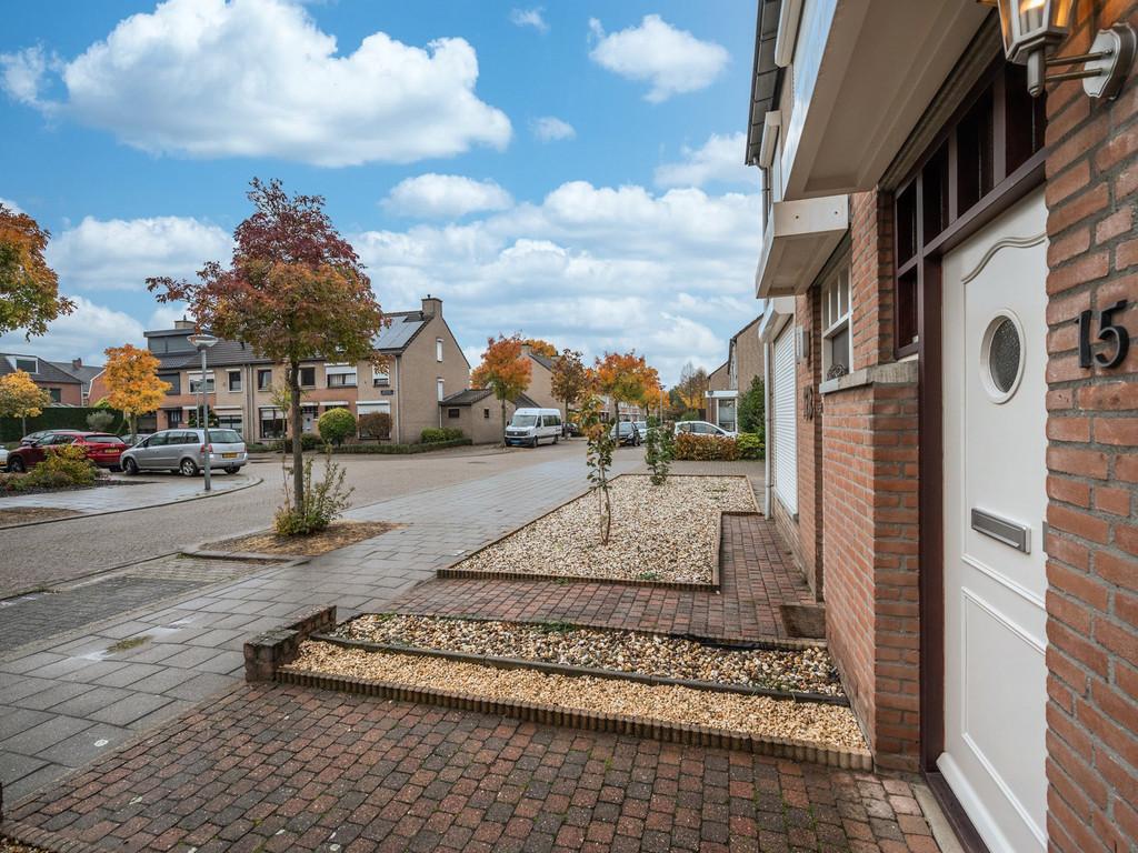 Wethouder Seelenstraat 15, Venlo