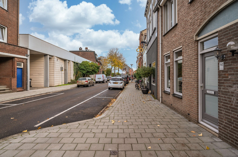 Herungerstraat 142