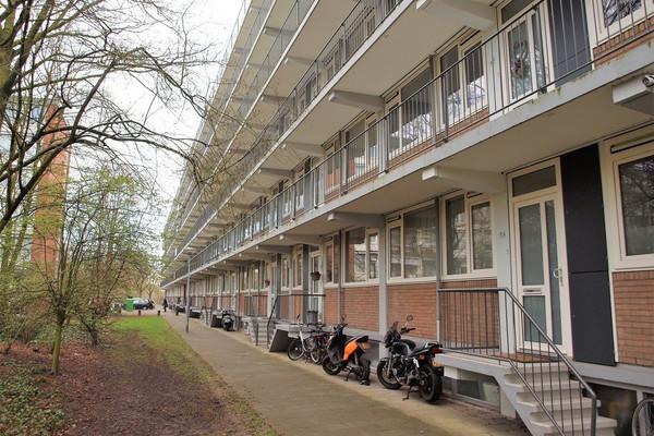 Gulikstraat 26 - Venlo