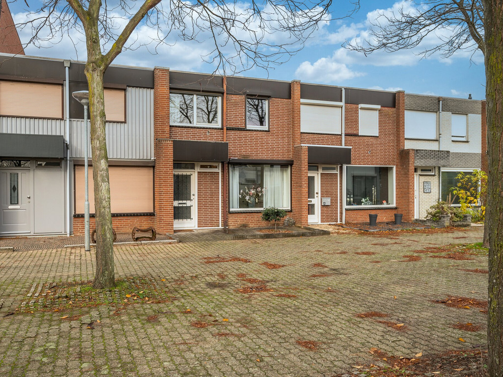 Requesensstraat 11, Venlo