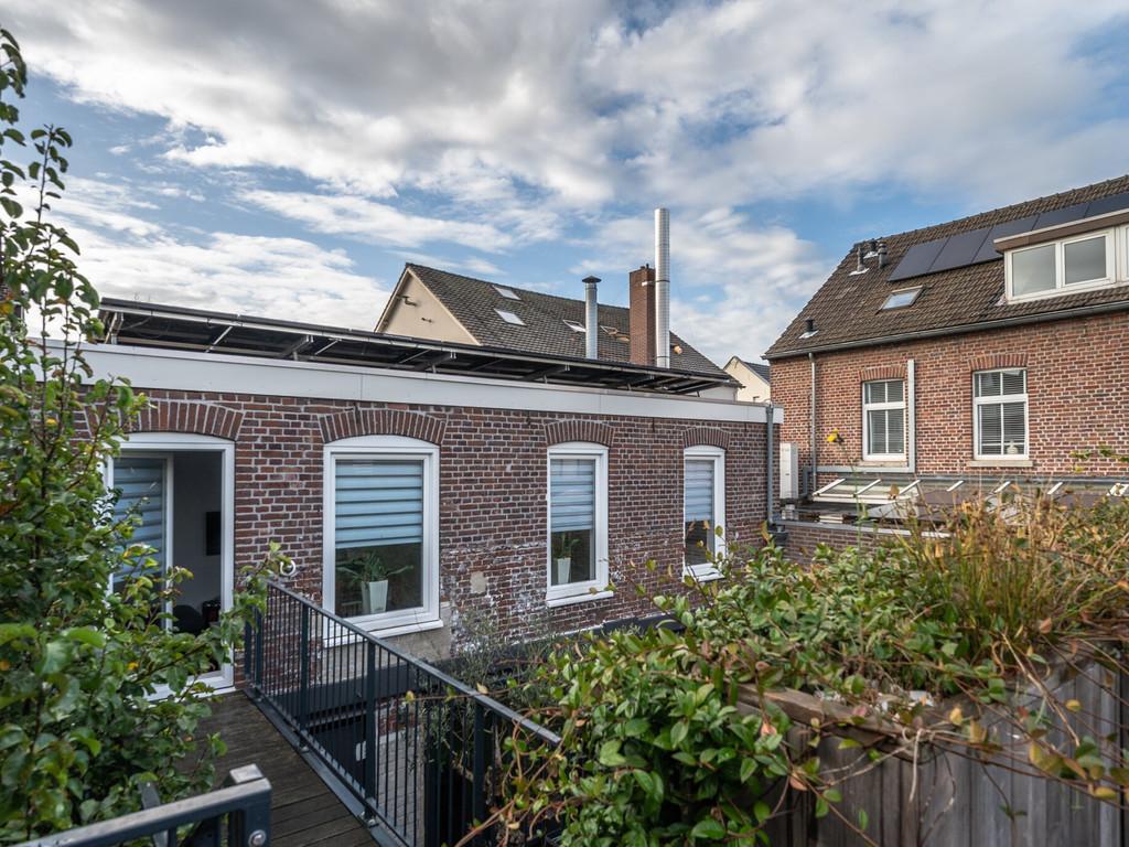 Zandstraat 2, Venlo