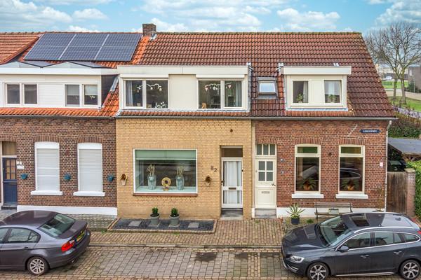 Kerkhofweg 82 - VENLO