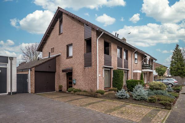 Leemkampstraat 25 - Venlo