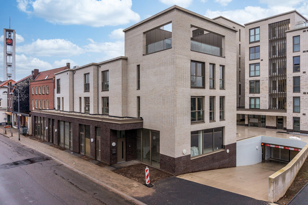 Pontanusstraat 11A - Venlo