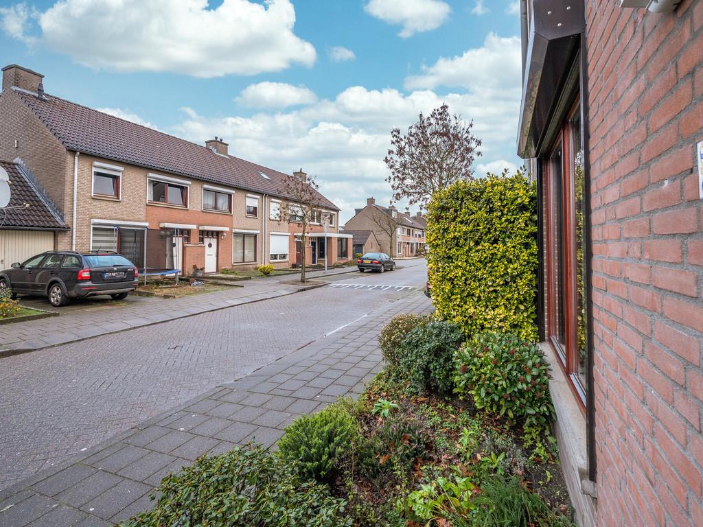 Wethouder Seelenstraat 8, Venlo
