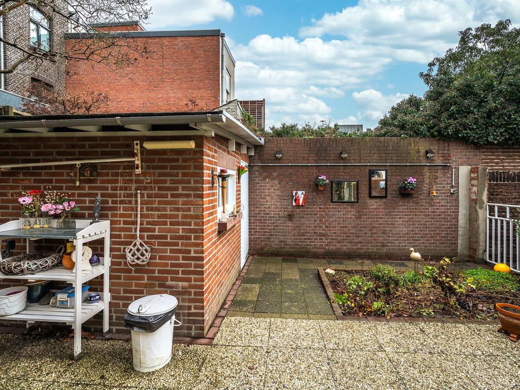 Zandstraat 1, Venlo