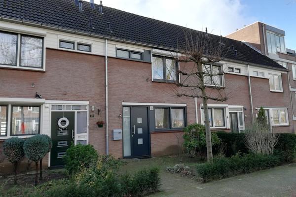 Anne Frankstraat 297 - Venlo