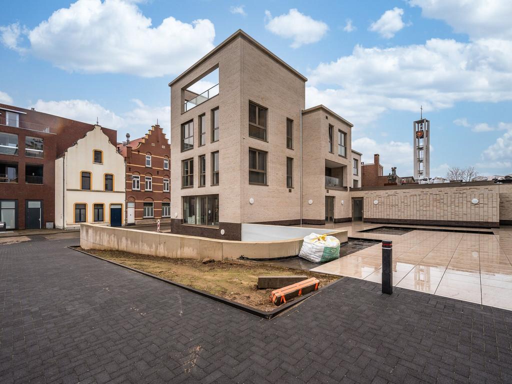 Pontanusstraat 11, Venlo