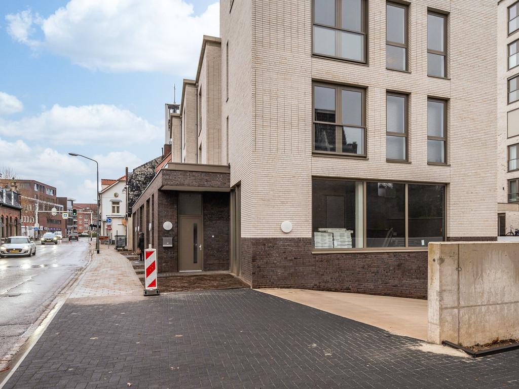 Pontanusstraat 13, Venlo
