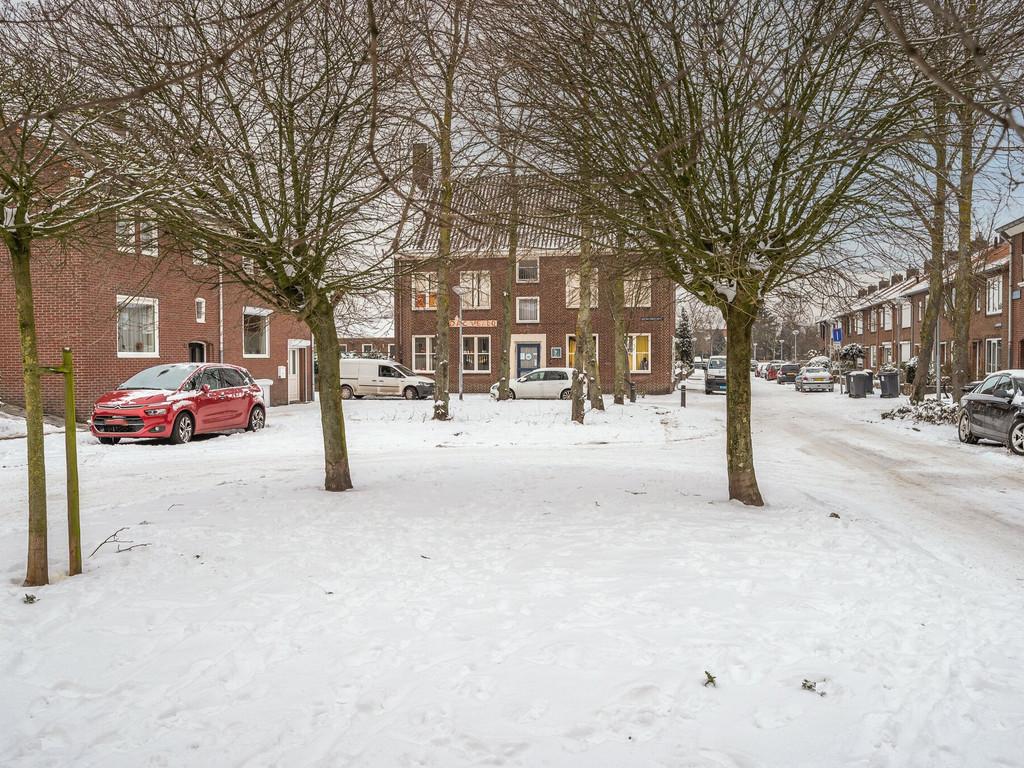 Herman Potgieterstraat 7, Venlo