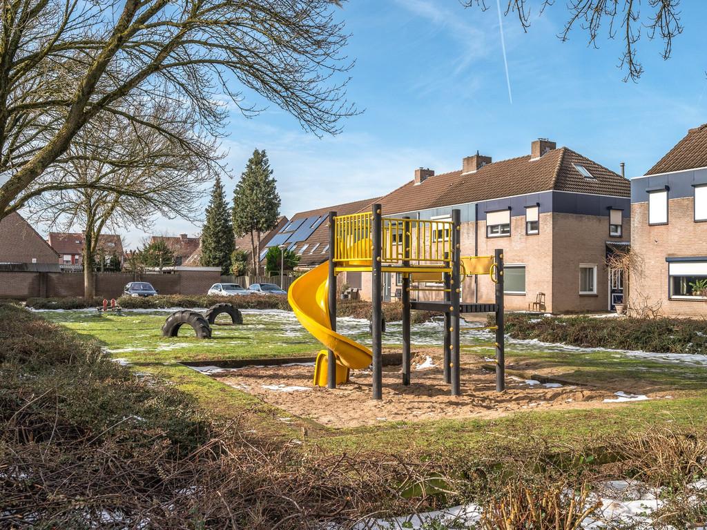 Haagbeuk 57, Venlo